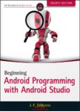 Beginning Android® Programming with Android Studio