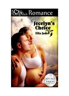 Jocelyn's Choice