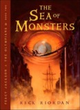 Percy Jackson and the Olympians #2 – The Sea Of Monsters