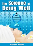 The Science of Being Well - Hypnotherapy EFT Kerry