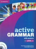 Active Grammar with Answers. Level 2