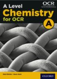 A Level Chemistry for OCR A