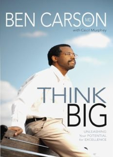 Think Big - Unleashing Your Potential