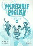 Incredible English 6. Activity Book