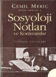 Sosyoloji Notları - Cemil Meriç