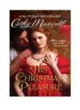 His Christmas Pleasure (Avon, Historical Romance)