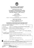CITY COUNCIL CLOSED SESSION REGULAR MEETING AGENDA South Pasadena City Council ...