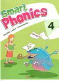 Smart Phonics 4 - Double Letter Consonants - Pupil's Book