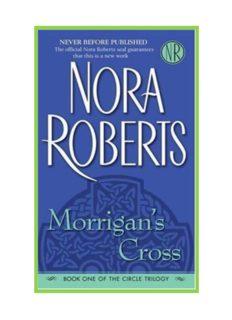Circle Trilogy 01, Morrigan's Cross