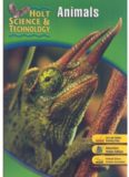 Animals Grade 6 (Holt Science & Technology Modules 2005)
