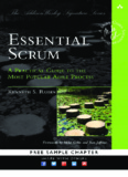 Essential Scrum: A Practical Guide to the Most - Pearsoncmg.com
