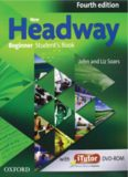 New Headway: Beginner A1: Student's Book and iTutor Pack