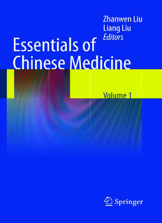 Essentials of Chinese Medicine Vol.1.pdf