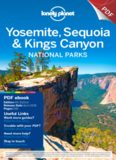 Yosemite, Sequoia & Kings Canyon National Parks 4