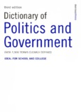 Colin - Dictionary Of Politics And Government.pdf