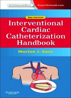 The Interventional Cardiac Catheterization Handbook