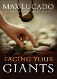 Facing your giants : a David and Goliath story for everyday people