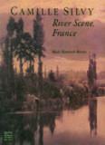 Camille Silvy  River Scene, France
