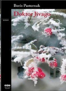 Doktor Jivago (YKY) - Boris Pasternak
