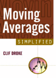 Moving Averages Simplified - Traders' Library