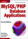 MySQL-PHP Database Applications.pdf