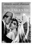 Kuyruklu Yıldız Altında Bir Evlenme