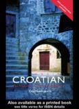 Colloquial Croatian - Readers StuffZ