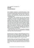 The Cambridge Companion to Hume  2nd Edition  (Cambridge Companions to Philosophy)