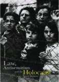 Law Antisemitism and the Holocaust (Glasshouse)