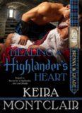 Healing a Highlander's Heart: Brenna and Quade