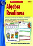 Algebra Readiness Made Easy: Grade 1: An Essential Part of Every Math Curriculum (Best Practices