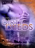 Dirty Deeds (Cole McGinnis Mysteries 4)