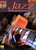 Jazz Guitar Play-Along Vol. 16