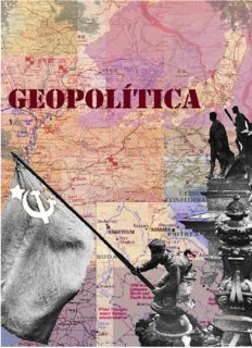 Halford John Mackinder, precursor de la Geopolítica