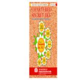 Companies Act, 2013 - The Institute of Company Secretaries of India