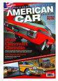 American Car Magazine November 2015