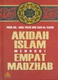 AKIDAH ISLAM MENURUT EMPAT MAZHAB