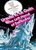 LeGuin, Ursula K. - The Left Hand of Darkness
