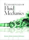 Fundamentals of Fluid Mechanics 7th Edition, 2013 - Munson