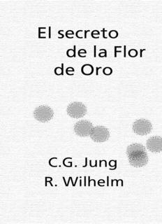 Jung Carl Gustav – El Secreto De La Flor De Oro - Ning.com