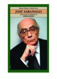 Jose Saramago (Bloom's Modern Critical Views)