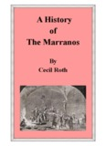 Click here for - A History of The Marranos - The New Ensign