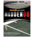 Madden NFL 08 Game Guide - Madden Ratings