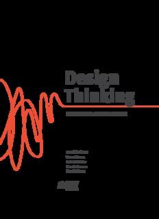 Design Thinking: INNOVACIÓN EN LOS NEGOCIOS