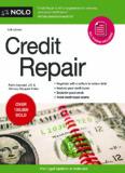 Nolo's Credit Repair - Starr Legal Support, LLC