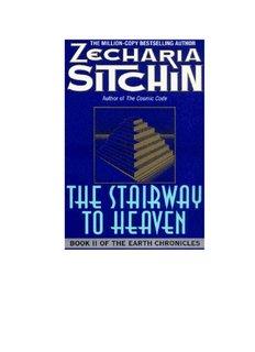 Zecharia Sitchin - The Stairway to Heaven - Meetup