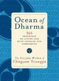 Ocean of Dharma: The Everyday Wisdom of Chögyam Trungpa
