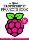 The Official Raspberry Pi Projects Book
