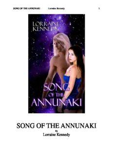 Song Of The Annunaki