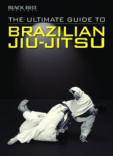 THE ULTIMATE GUIDE TO JIU-JITSU BRAZILIAN - Icspert